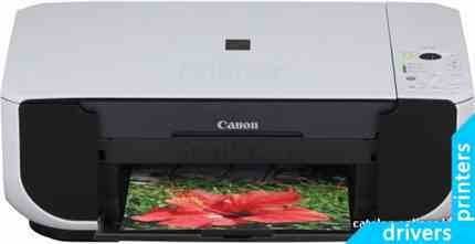принтер Canon PIXMA MP190