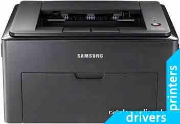 скачать бесплатно драйвер для принтера Samsung Ml 2241 img-1