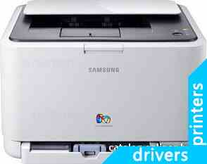 скачать драйвер для принтера Samsung Clp 310 - фото 3