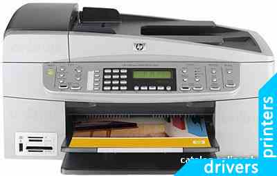 принтер HP Officejet 6313 (Q8061C)