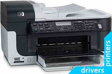 принтер HP Officejet J6413 (CB029C)