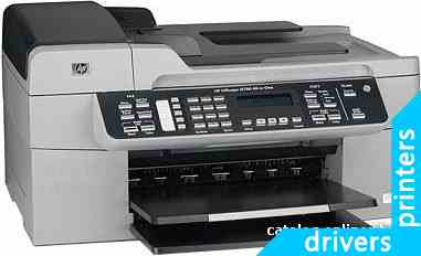принтер HP Officejet J5783 (Q8232C)