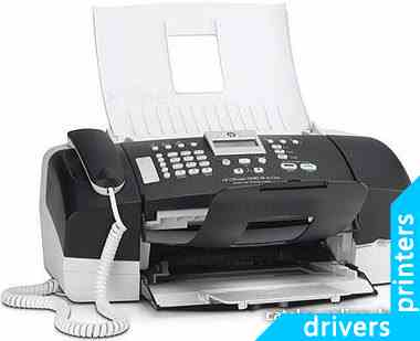 принтер HP Officejet J3680 (CB071A)