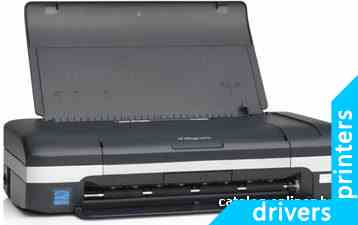 принтер HP Officejet H470 Mobile (CB026A)