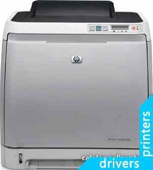 Принтер HP Color LaserJet 2605 (Q7821A)
