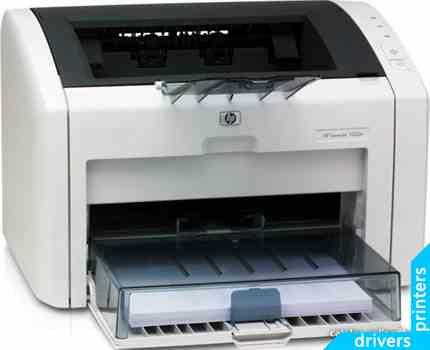 скачать драйвер для принтера Hp Laserjet 1022n - фото 5
