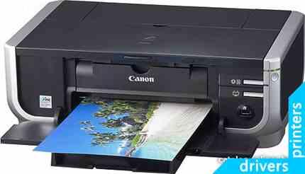 Скачать Драйвер На Принтер Canon Ip5300 - фото 2
