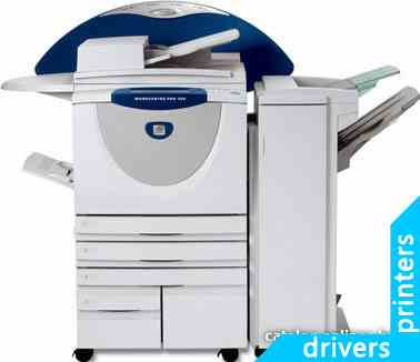 Принтер Xerox WorkCentre 232