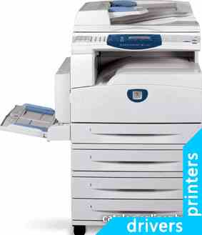 принтер Xerox WorkCentre M118i