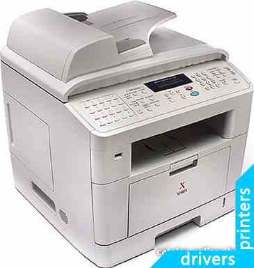 Принтер Xerox WorkCentre PE120i