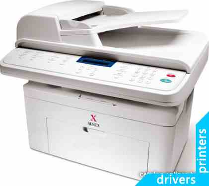 Принтер Xerox WorkCentre PE220