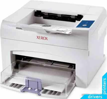 драйвер для принтера xerox phaser 3124 скачать