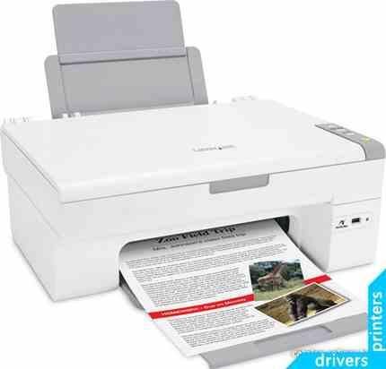Publisher review for Lexmark Z640 Printer 1.0.3.1: