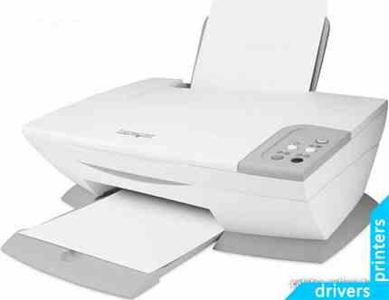 Скачать Драйвер Для Принтера Lexmark X1270 Для Windows 7 - фото 11