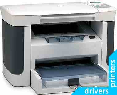 скачать драйвер на принтер Hp M1120 Mfp - фото 6