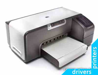 принтер HP Business Inkjet 1200d (C8154A)