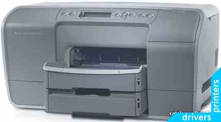 Принтер HP Business Inkjet 2300n (C8126A)